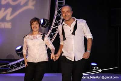 Professeurs Maria & Brahim