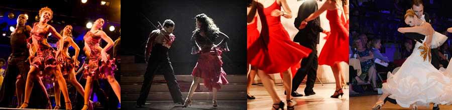 Événements de l'école de danse 44 Danse Studio