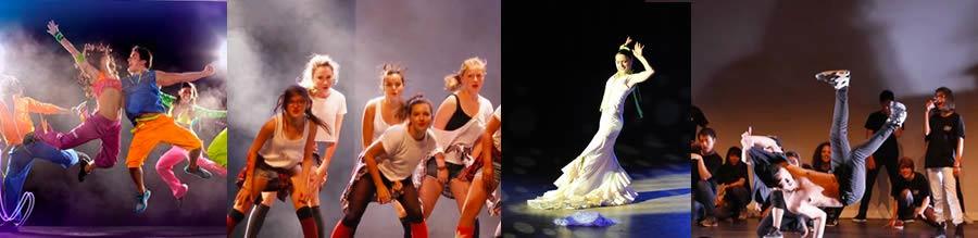 Cours de danses Individuelles 44 danse studio Nantes