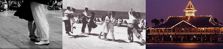 Stage d'été de Rock et danses Swing
